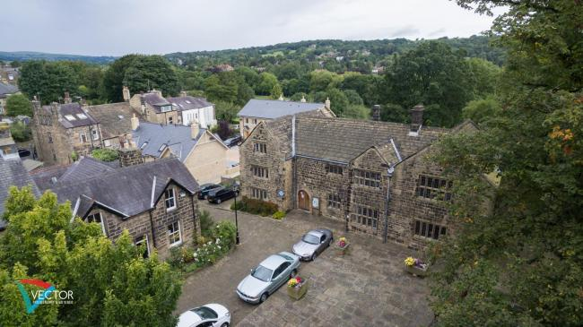 Ilkley Manor House. Photo Jonathan Emery