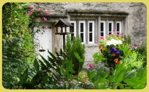 Gargrave's annual open gardens event offers virtual tours