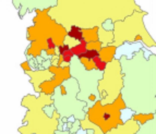 Bradford On Coronavirus Watchlist To Go Back Into Lockdown Bradford Telegraph And Argus