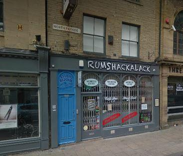 Bradford bar Rumshackalack is reopening - what you need to know