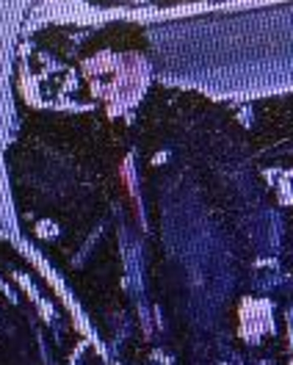 CAUGHT ON CAMERA: Police want to identify this man seen in Bradford