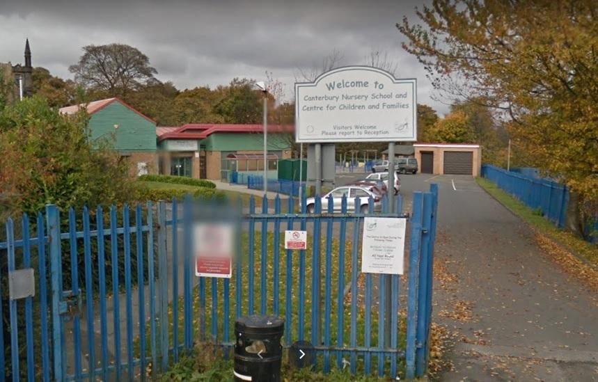Canterbury Nursery School graded Outstanding again