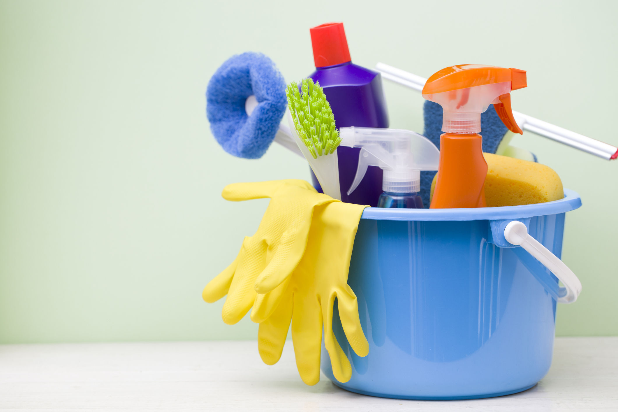 Revealed: Household products you DIDN'T know are toxic