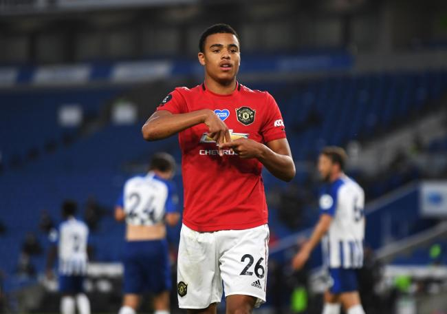 Mason Greenwood has been shortlisted for the PFA Young Player of the Year Award and given the Manchester number 11 jersey
