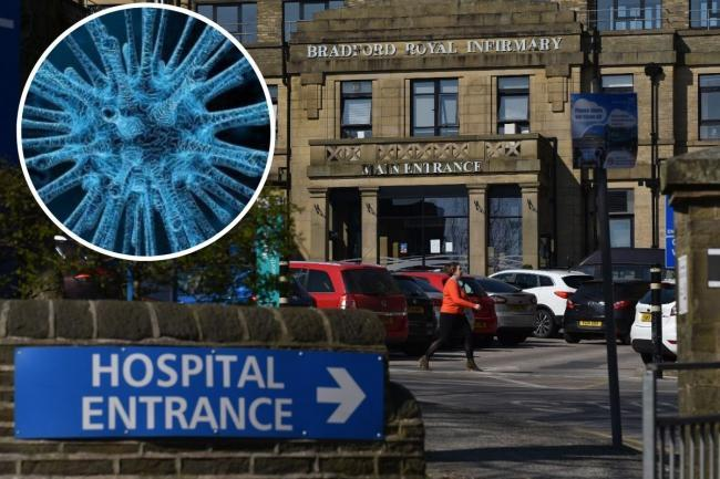 No further Coronavirus-related death reported by Bradford hospitals
