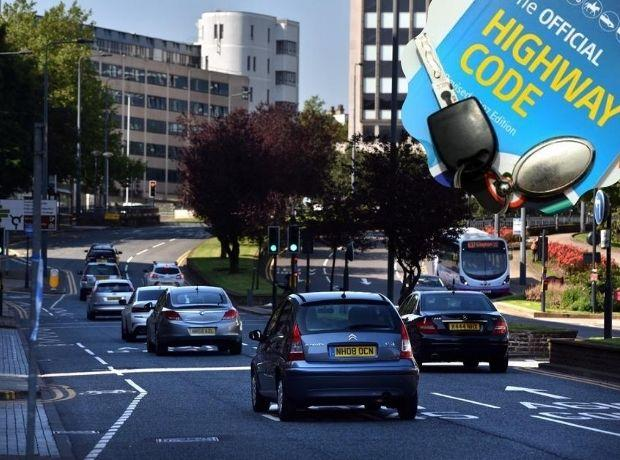 What road rules would you include in a Bradford version of the Highway Code?