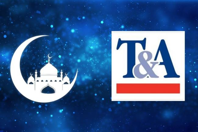 Send in your Eid celebration and prayer photos to the T&A