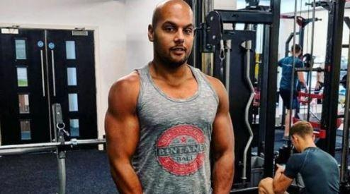 Chris Gaskin, owner of Energy Mills Gym