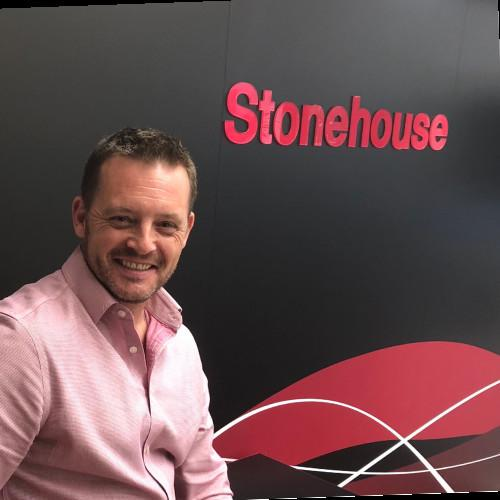 Steve Waugh of Stonehouse Projects