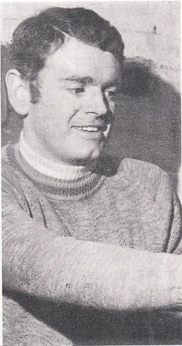 Former Bradford (Park Avenue) defender Danny Campbell has died at 76. Picture: Stockport County