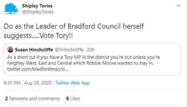 Bradford Telegraph and Argus: