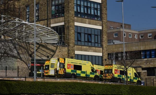 A cutting-edge trial being carried out in Bradford could save the lives of heart attack patients