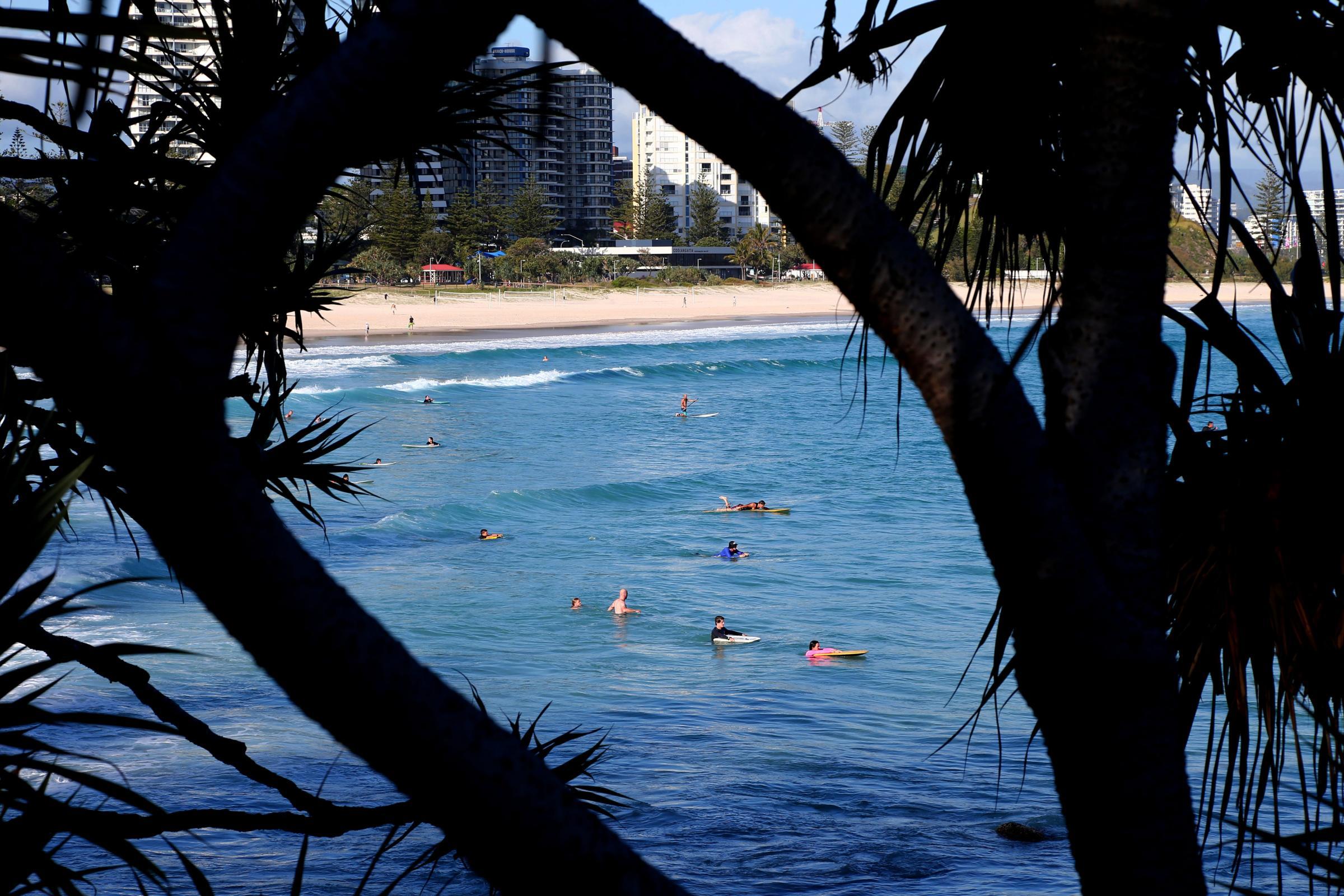 millionaire speed dating Gold Coast Australia