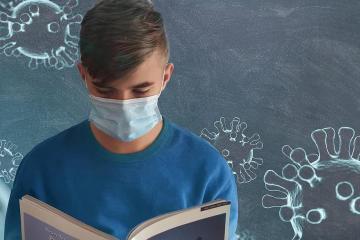 Face masks still required in Kirklees schools despite guidance
