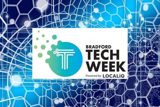 Bradford Tech Week