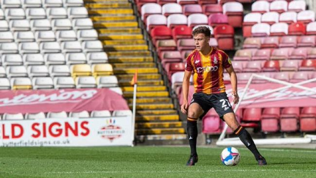 Defender Reece Staunton saw a specialist in London yesterday about his serious hamstring tear