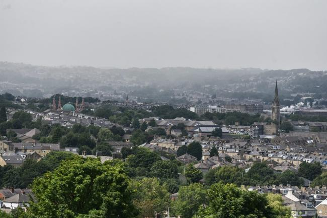 Bradford one of worst areas in the country for social mobility