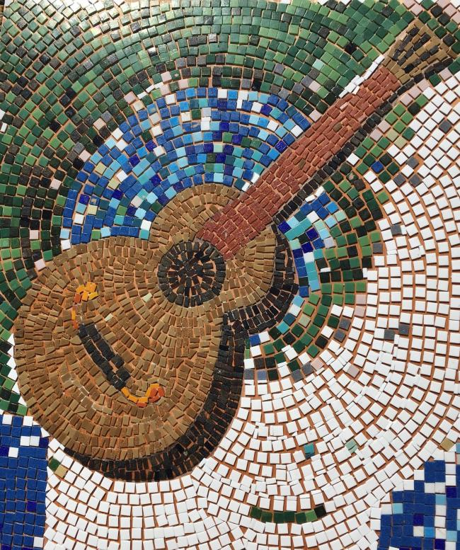 Musicians across Leeds are being asked to help create a musical mosaic