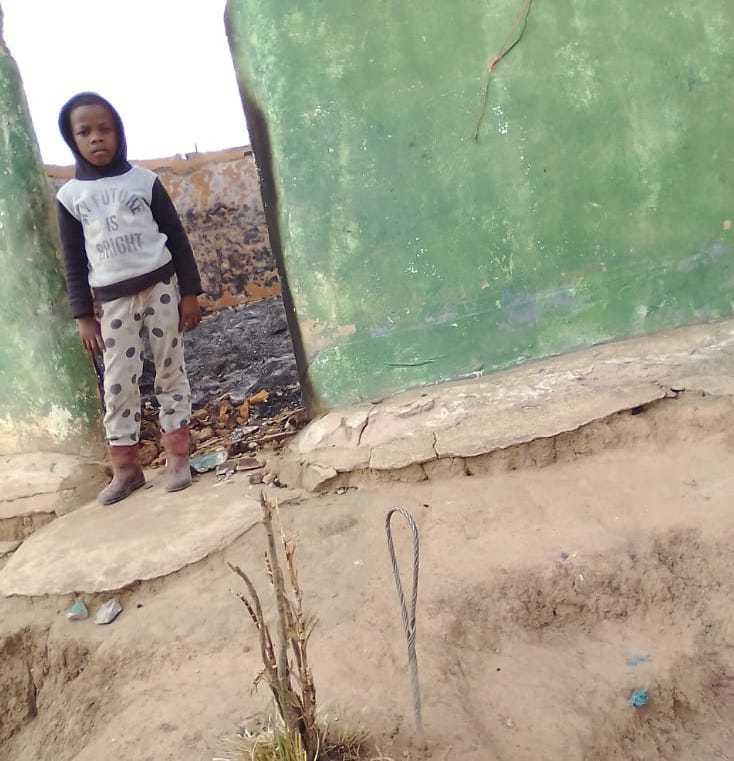 Auction helps African children