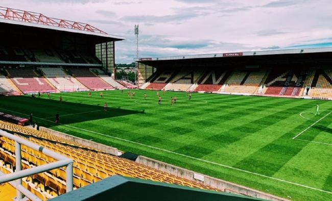 Valley Parade remains closed to fans despite City paying