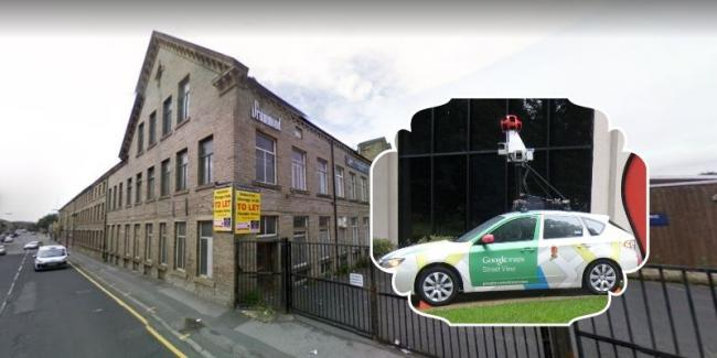 We've taken a look to see how Bradford has changed over the past decade through Google Street View