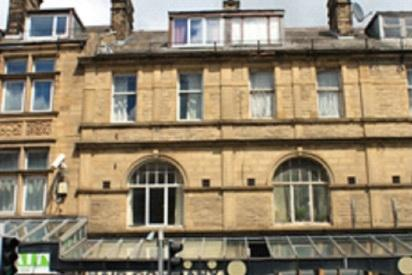 10b Cavendish Street in Keighley
