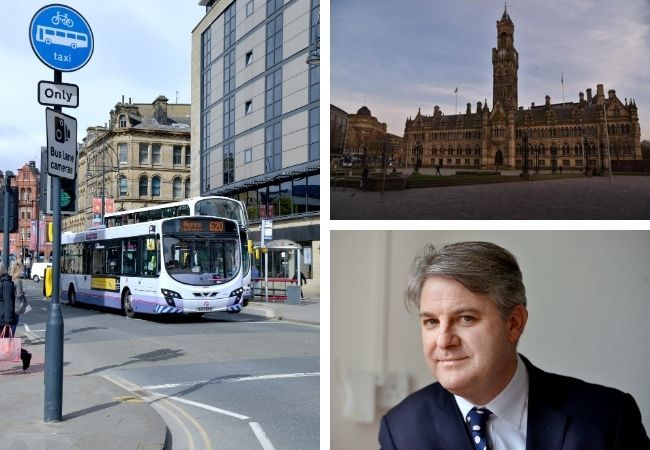 Bradford Council responds to 'cash cow' accusations as data shows rise in parking and bus lane fines