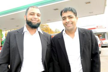 Issa brothers offer to sell 27 petrol stations in Asda takeover