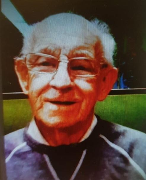 Police are appealing for help to find Brian Jackson who went missing in the Thackley area.