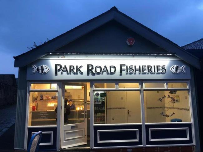 A crowdfunding appeal has raised £500 for Park Road Fisheries, which has sustained damage during a recent break-in and other vandalism attacks.