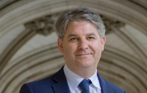 Philip Davies MP hits back after 'hoax' post over free school meals is shared