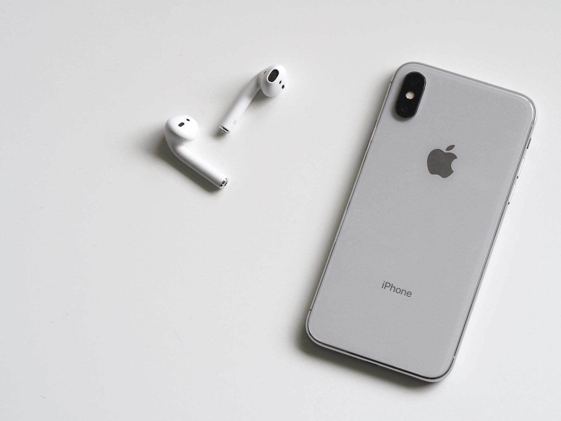 Apple reveal secret 'hidden' button on iPhones (and it's very handy)