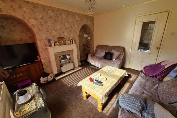 Bradford Telegraph and Argus: Inside Lynfield Drive (Photo: Zoopla)