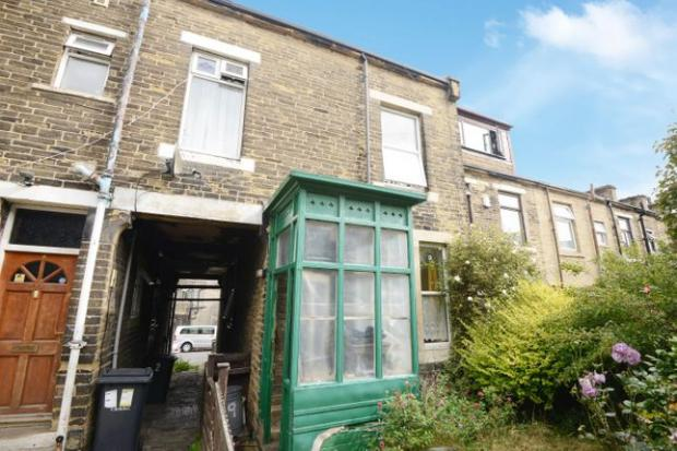 Bradford Telegraph and Argus: Crossley Street property (Photo: Zoopla)