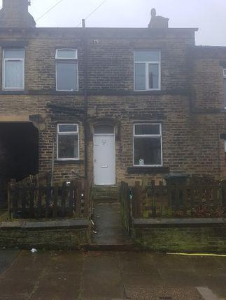 Bradford Telegraph and Argus: Boldshay Street property (Photo: Zoopla)