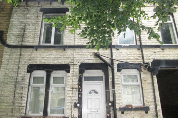 Bradford Telegraph and Argus: A look inside the Thursby Street property (Photo: Zoopla)