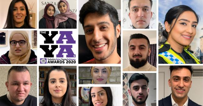 Young Asian Achievers Awards 2020 - Here are all the winners