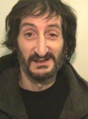 Police are trying to find Paul Stringer, 56, in relation to class A drugs being seized from a vehicle in Mirfield.