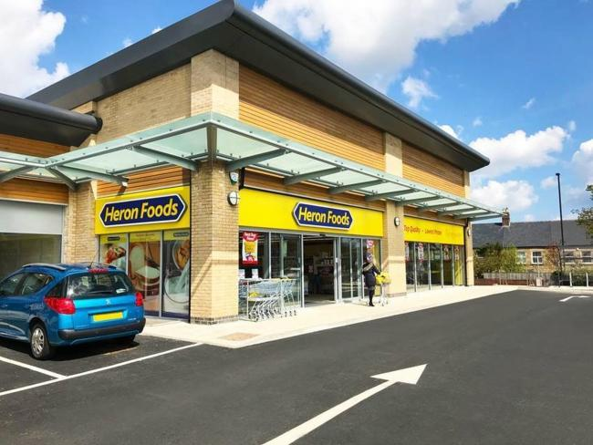 Heron Foods to open a new store in Allerton Road, Allerton next Thursday