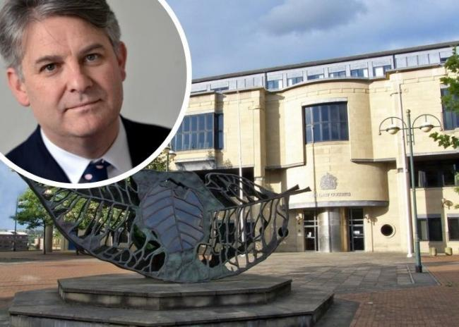 Philip Davies MP (Shipley, Conservative) on Unduly Lenient Sentence scheme