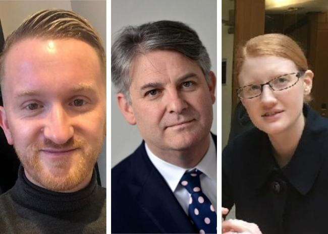 West Yorkshire politicians divided over mass deportation charter flight to Jamaica