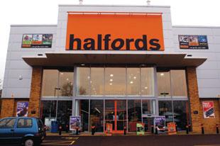 Bradford Telegraph and Argus: Picture: Halfords