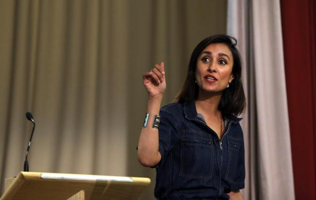 Anita Rani hopes to do Bradford 'reet proud' with new host job
