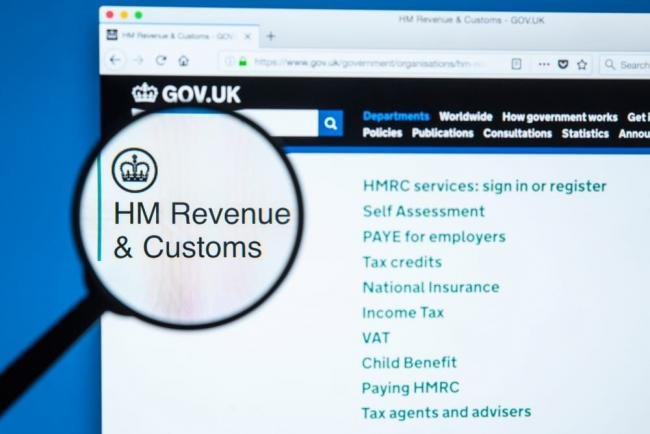 Scam HMRC texts are offering a 'third lockdown grant' (JPI Media)