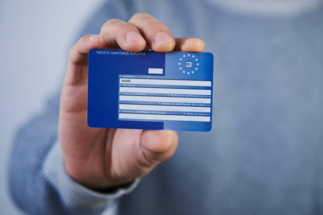 The changes to European health cards for travel you need to know. (JPI Media)
