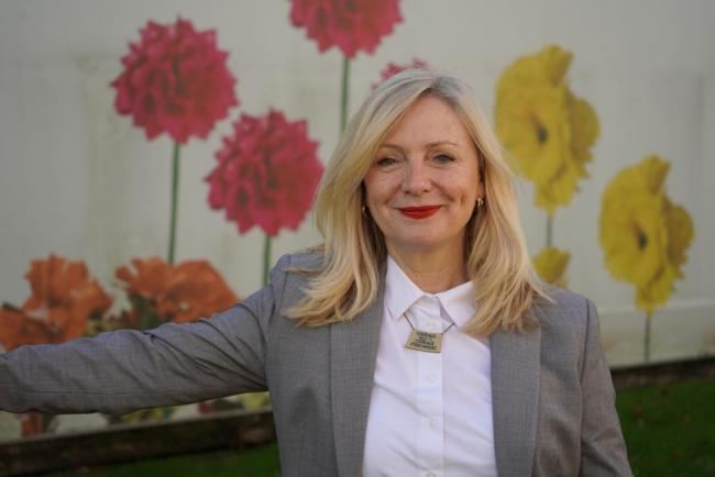 Tracy Brabin is calling for more support for the self-employed