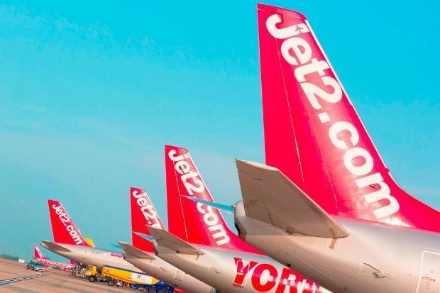 Jet2.com rated top scoring UK airline in refund satisfaction survey by Which?