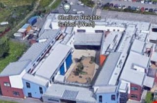 Multiple cases of Covid-19 reported at Chellow Heights Special School. Picture: Google Street View