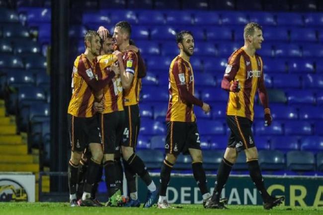 City Social: 'Danny Rowe is mint' Bantams fans purr over Southend win
