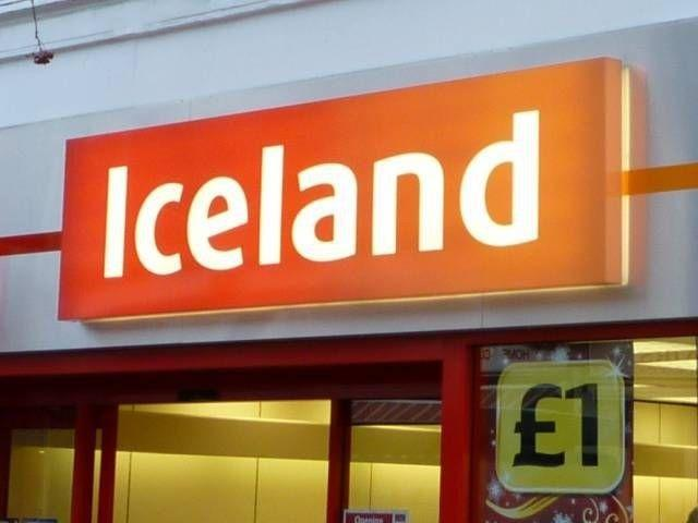 A woman has spoken out about late Iceland food deliveries
